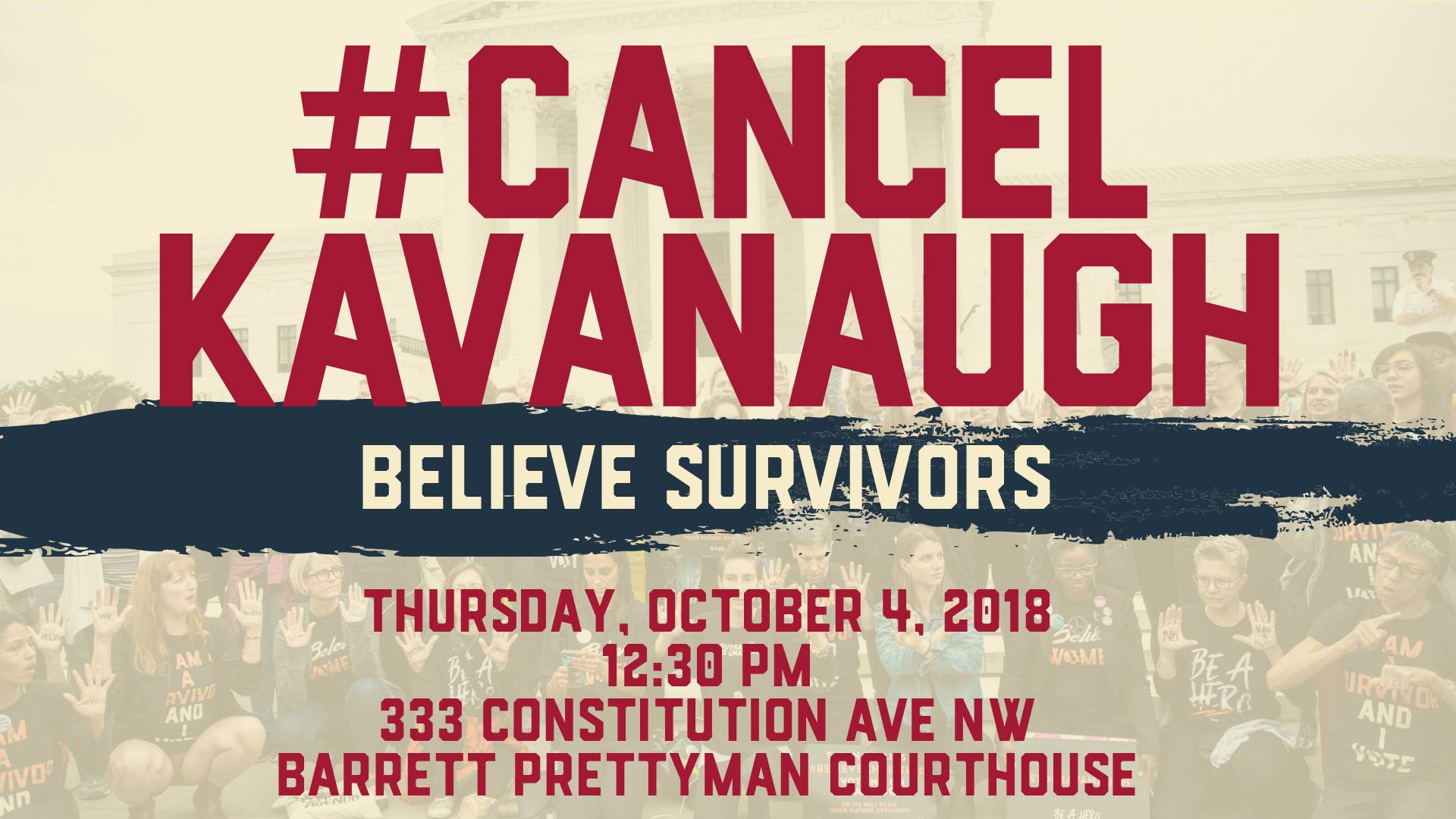 CancelKavanaugh oct4