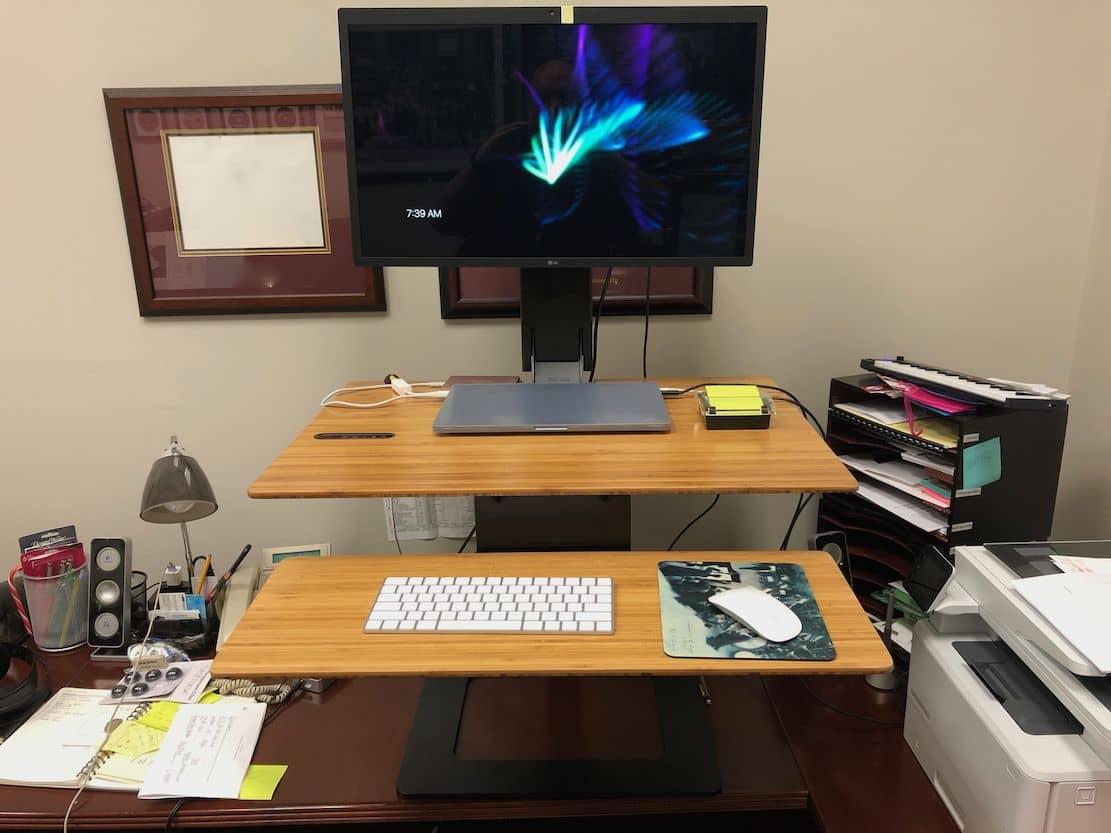 Uplift Desk E7